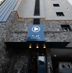 Hotel Play photos Exterior