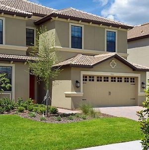 Disney On Budget Champions Gate Resort Welcome To Relaxing 6 Beds 6 Baths Townhome 7 Miles To Disney photos Exterior