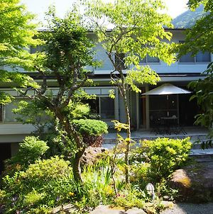 Hakone Miyagino House photos Exterior