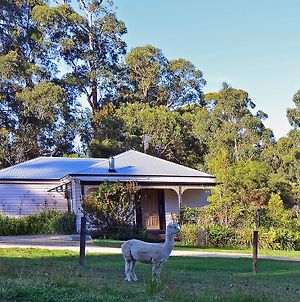 Araluen Park Cottages photos Exterior