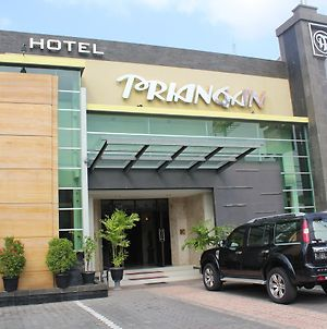 Hotel Priangan photos Exterior