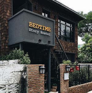Bedtime Story At Chiang Mai - Private Lifestyle Hostel photos Exterior