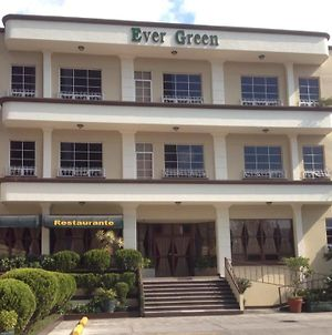 Ever Green Hotel photos Exterior