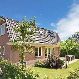 Comfortable Holiday Home With A Garden At 1 1Km From The Sea Vr photos Exterior