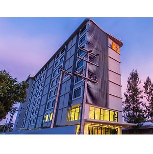 B2 Ubon Boutique & Budget Hotel photos Exterior