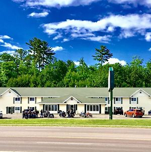 Mountain Host Motor Inn photos Exterior