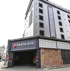 Sasang To Heaven Hotel photos Exterior