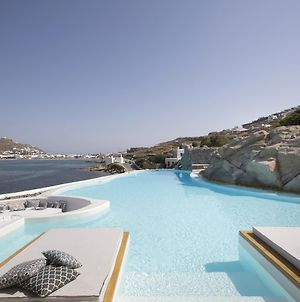 Dreambox Mykonos Suites photos Exterior