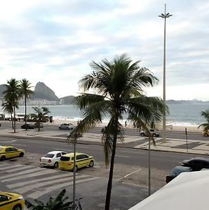 Copacabana Vista Para O Mar photos Exterior