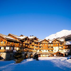 Skissim Select - Residence Les Alpages De Val Cenis 4* By Travelski photos Exterior