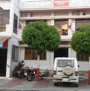Rudraksha Guest House photos Exterior