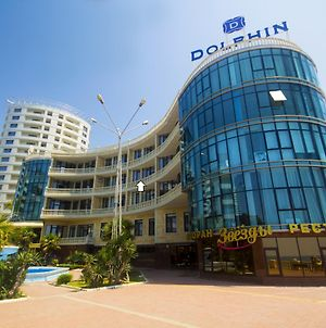 Mytimewell Center Hotel Dolphin Sea 20 Meters photos Exterior