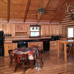 Log Home Guest House photos Exterior