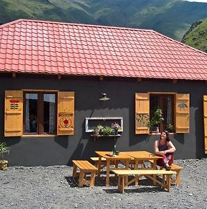 Sno House Kazbegi photos Exterior