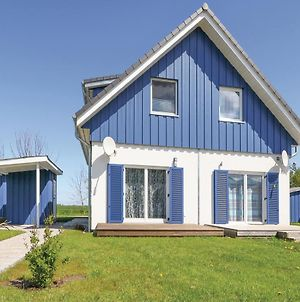 Two-Bedroom Holiday Home In Altefahr/Rugen photos Exterior