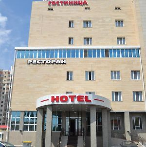 Hotel Alash photos Exterior