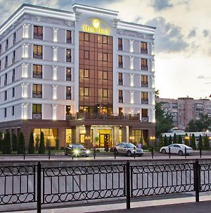 Plaza Hotel Almaty photos Exterior