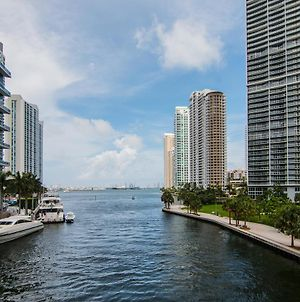 Miami Luxury Condo In Brickell! Free Spa And Gym photos Exterior