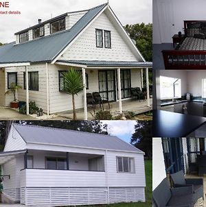Whangarei Holiday Houses photos Exterior
