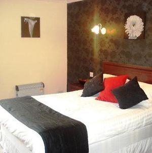 Quality Hotel Chorley photos Room