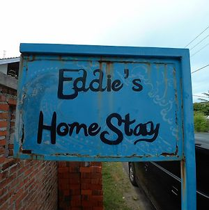 Eddie'S Homestay photos Exterior