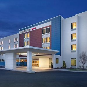 Springhill Suites By Marriott Chicago Southeast/Munster, In photos Exterior