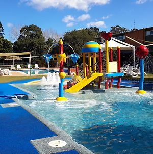 Tuncurry Lakes Resort photos Exterior