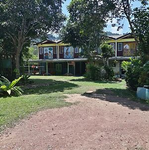 Tahan Guest House photos Exterior