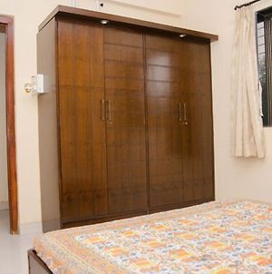 Guesthouser 2 Bhk Villa In Manori - 1F52 photos Exterior