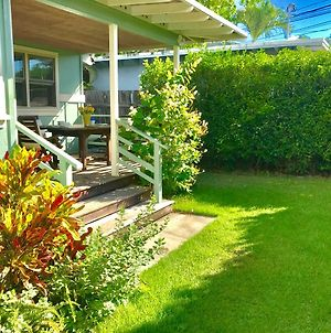 Kailua Beach Guest House photos Exterior