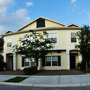 Coral Cay Resort #1 4 Bed 3 Baths Townhome photos Exterior