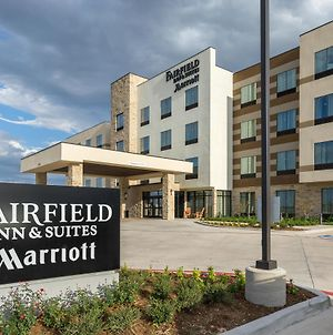 Fairfield Inn And Suites By Marriott Lubbock Southwest photos Exterior