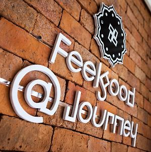 Feelgood@Journey Hostel photos Exterior