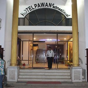 Hotel Pawan International photos Exterior