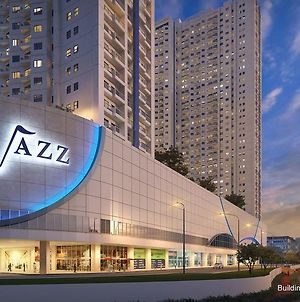 Jazz Jem Condotel photos Exterior