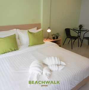 Beachwalk Jomtien photos Exterior