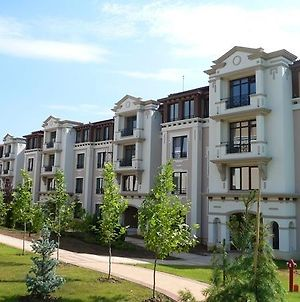 Green Life Private Apartments Sozopol photos Exterior