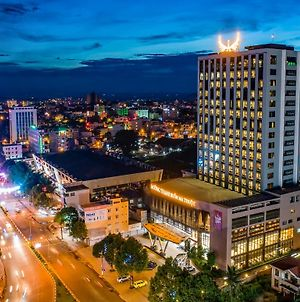 Muong Thanh Luxury Buon Ma Thuot Hotel photos Exterior