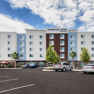Towneplace Suites Charleston Mt. Pleasant photos Exterior