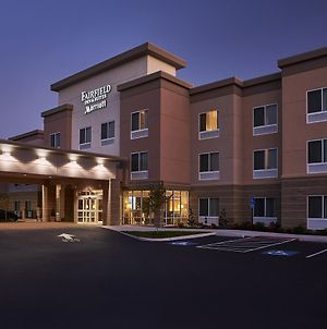 Fairfield Inn & Suites By Marriott Alexandria,Virginia photos Exterior