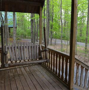 Appalachian Camping Resort Log Home 7 photos Exterior