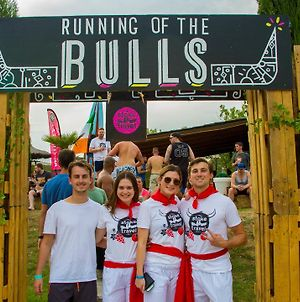 Running Of The Bulls All Inclusive Camping photos Exterior
