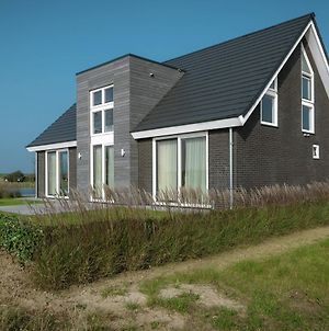 Stylish Holiday Home With A Fireplace Near The Oosterschelde photos Exterior