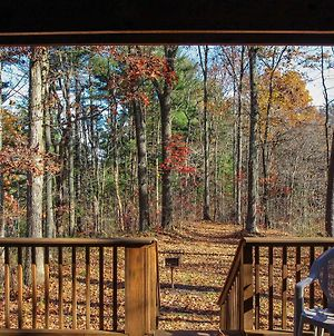 A-Frame #18 - Romantic Hideaway - Hocking Hills Cabin photos Exterior