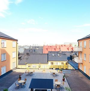 Two Bedroom Apartment In Stockholm, St Eriksgatan 54 photos Exterior