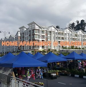My 4Rooms Apartment @ Golden Hills Pasar Malam photos Exterior