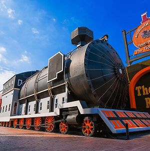 The Train Resort photos Exterior