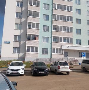 Apartments On Смелянского 2 photos Exterior