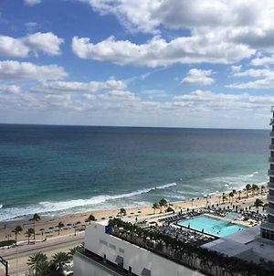 King Suite In 5 Star Hotel At Fort Lauderdale Beach photos Exterior