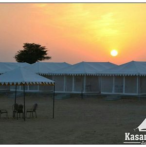 Kasam Desert Safari Camp photos Exterior